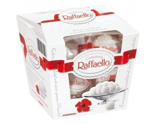 "Бонбони ""Raffaello"" – 150 гр."