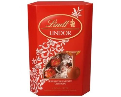 """Бонбони """"Lindor"""" – 200 гр."""