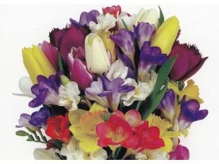 На кого какви цветя да подарим и при какви поводи